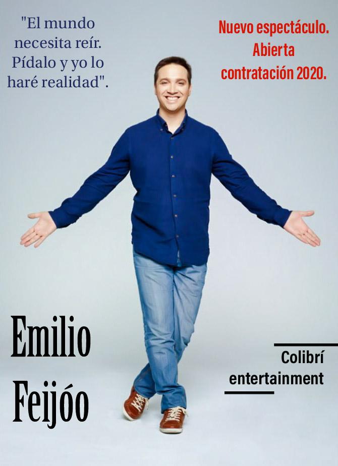 Emilio Feijóo